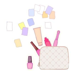 Cosmetics MYSTERY BOX!